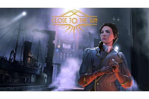 Close to the Sun is an FPS Horror Game available on the ...