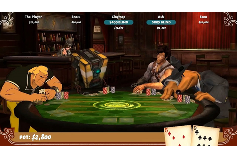Poker Night 2 - PC - gamepressure.com
