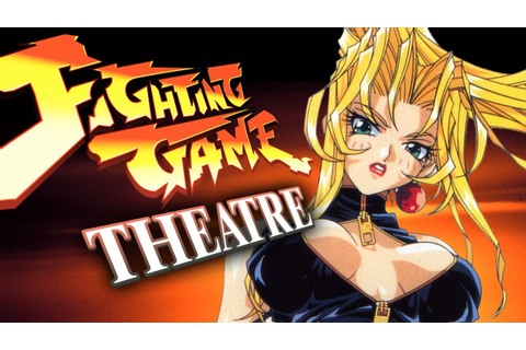 Battle Arena Toshinden 2 - Fighting Game Theater - YouTube