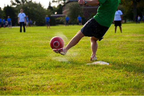 16 Most Important Kickball Tips That You Should Know ...