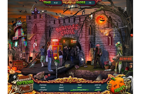 Halloween: The Pirates Curse | macgamestore.com