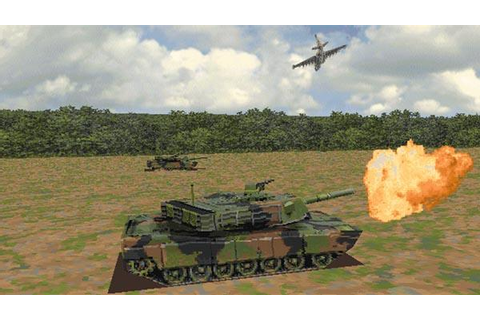 Download M1 Tank Platoon II (Windows) - My Abandonware