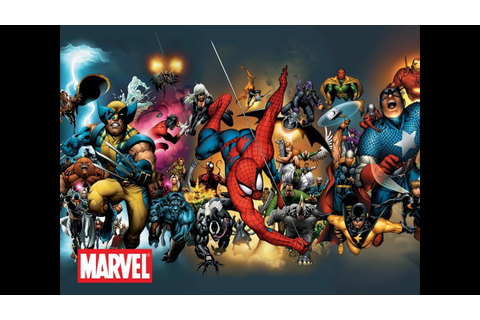 Marvel Games . Game Time. Marvel Ultimate Alliance 3 ...