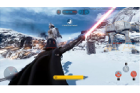 Star Wars Battlefront: Graphics & CPU Benchmarks - TechSpot