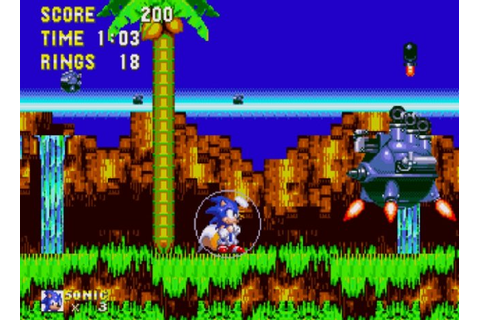 The Best Sega Genesis Games of All Time - GameRevolution