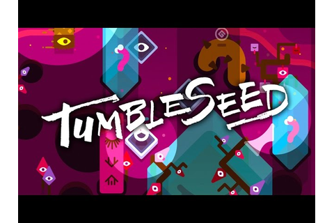 TumbleSeed - Nintendo Switch Trailer ⋆ Game Site Reviews