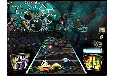 Guitar Hero II - The Next Level PS2 Game Review