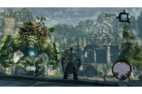 Darksiders 2 Free Download - Ocean Of Games