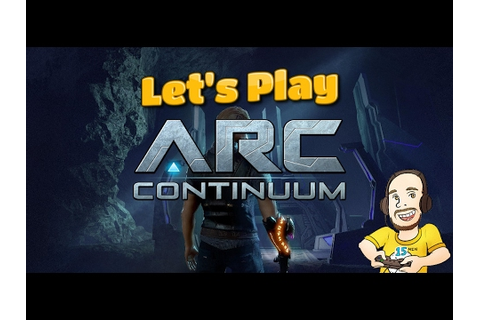 Arc Continuum - Worse game of 2017?More Like ContinuS**T ...