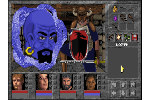 Download Yendorian Tales: The Tyrants of Thaine | DOS ...