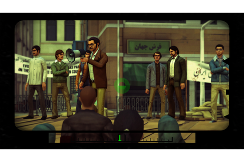 1979 Revolution Black Friday PC Download - PC Gaming Site