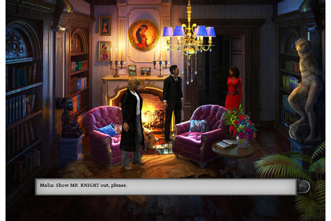 Gabriel Knight: Sins of the fathers for Android - Download ...