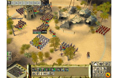 Praetorians Game PC Free Download Full Version ...