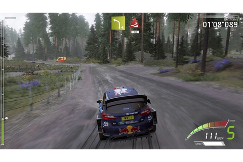WRC 8 FIA World Rally Championship PC Free Download | Game ...