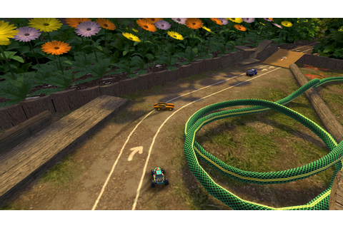 Images - Swing Racers - Mod DB