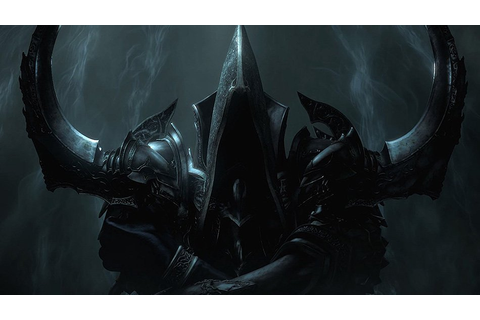 Diablo III: Reaper of Souls Ultimate Evil Edition Review ...