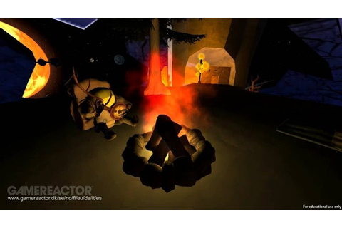 Outer Wilds wins the 17th IGF Grand Prize - Gamereactor UK