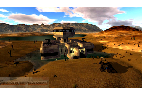 Empyrion Galactic Survival Free Download - Ocean Of Games