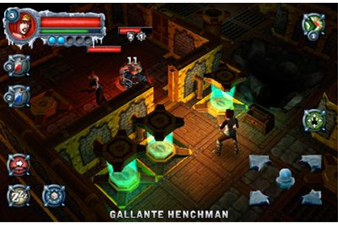 Rimelands: Hammer of Thor iPhone game - free. Download ipa ...