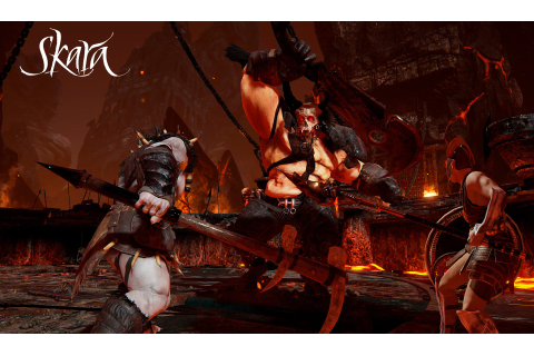 IGP6 - Skara - The Blade Remains - Game-Guide