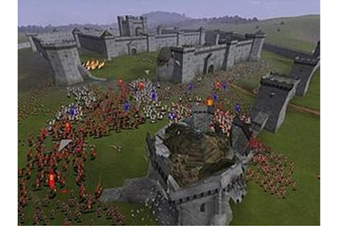 Medieval II Total War Kingdoms | PC Gamers Court