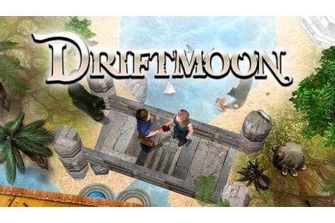 Driftmoon Game Free Download - IGG Games