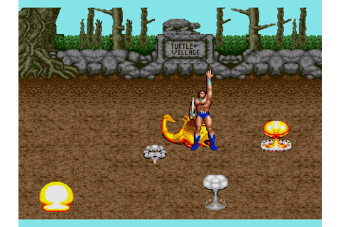 Golden Axe Download Game | GameFabrique