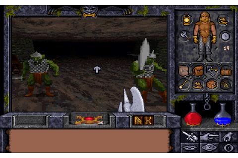 Download Ultima Underworld Games Like - nationbackup