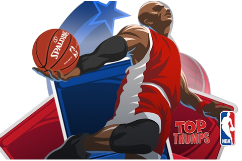 Top Trumps NBA All Stars | Articles | Pocket Gamer