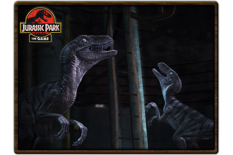 Jurassic Park episode 3 released on iOS - Digitally Downloaded