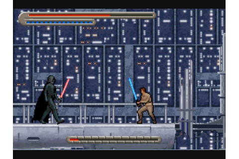 Michael Dulson: The Game & Movie Guy: Star Wars Trilogy ...