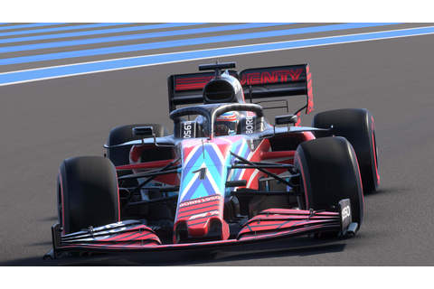 Create your team and much more: What's new in F1 2020 game ...