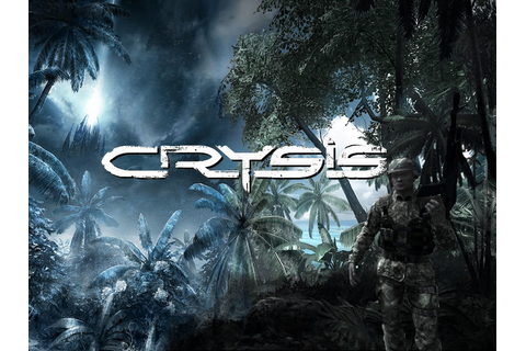 Game Wallpapers: Crysis Game Wallpapers