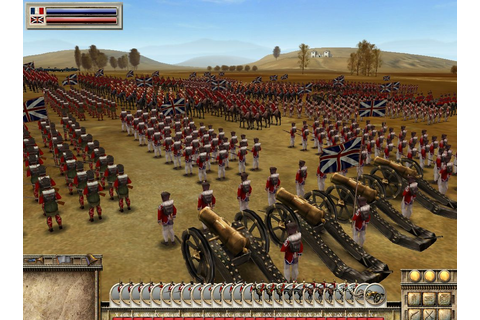 Imperial Glory Screenshots - Video Game News, Videos, and ...