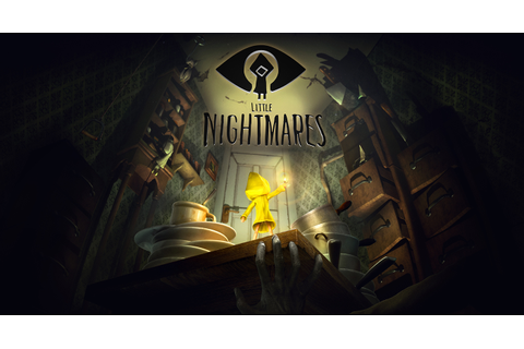 Little Nightmares Switch Port in Development at Engine ...