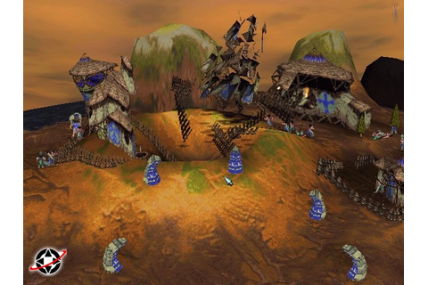 Download FREE Populous The Beginning PC Game Full Version
