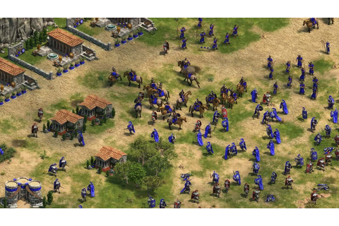 Age of Empires: Definitive Edition release date delayed to ...