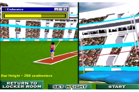 Bruce Jenner's World Class Decathlon Download Game ...
