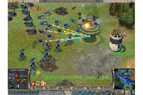 Haramain Software: Download Game Empire Earth 1 Full ...