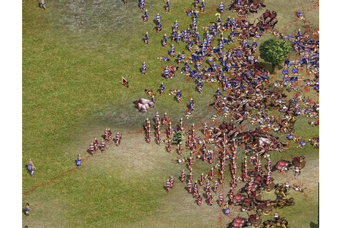 Chariots Of War Game - Free Download Full Version For PC