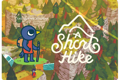 A Short Hike - Game Review & Free Full Version Game Giveaway
