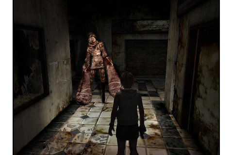 Silent Hill 3 - PC Review and Full Download | Old PC Gaming