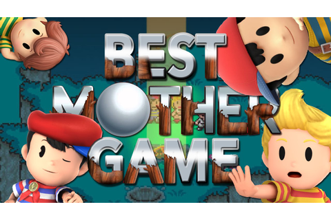 Community Choice: Best Mother Game - YouTube