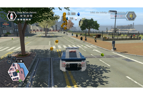 LEGO City: Undercover: Test, Tipps, Videos, News, Release ...