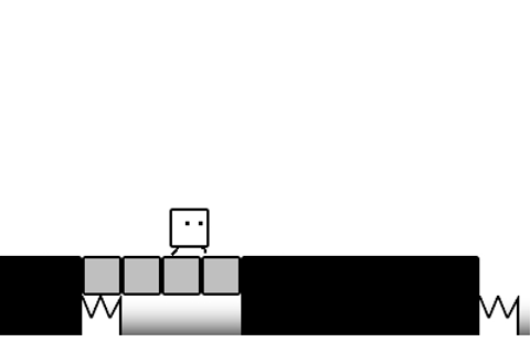 BoxBoy! Review: Game Cubed | Shacknews