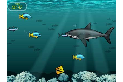 Play free Shark Atacks Online Game Online games. Play ...