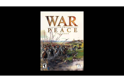 War and Peace Video Game Soundtrack - 14. Ottoman Empire ...