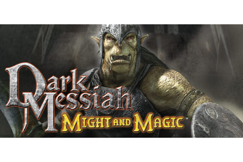 Steam Community :: Dark Messiah of Might & Magic Single Player