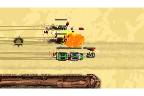 CONVOY Game Review: Frustration Road | Birth.Movies.Death.