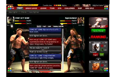 MMA pro fighter facebook : THE INCREDIBLE HULK STRAT - YouTube